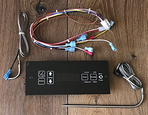 Digital Thermostat Control KIT for Louisiana Grills G2