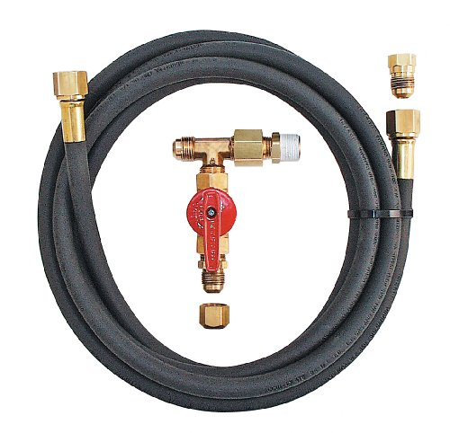 Magma Products, A10-225 LPG Low Preasure Hose Kit (USA Only)