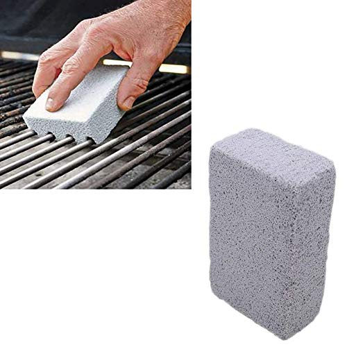 Cotowin Magic Stone Grill Cleaner – 2 Pack