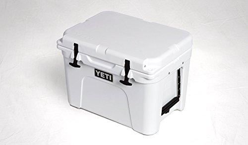 YETI Coolers 10035020000 YT35W Tundra 35 Cooler (White)