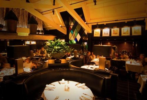 steakhouse ann arbor