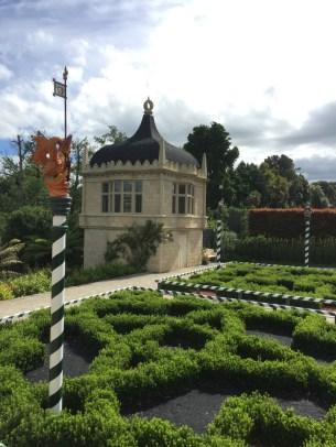 ▲Tudor Garden