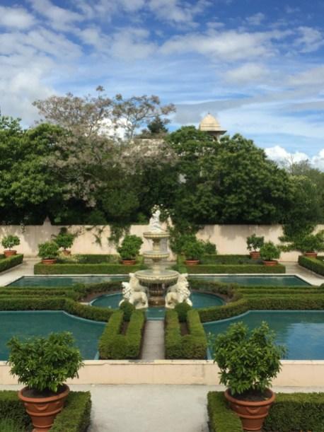 ▲Italian Renaissance Garden