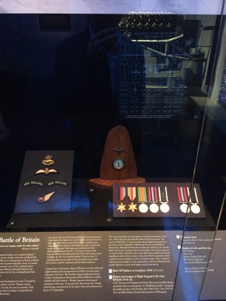 ▲Auckland War Memorial Museum