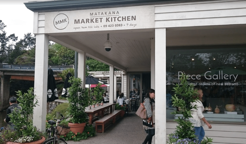 Matakana Market Kitchen