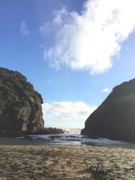 ▲O'Neill's Bay