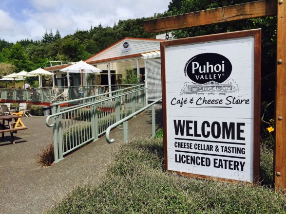 Pūhoi Valley Cheese Co