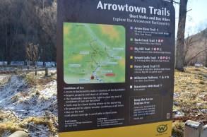 Arrowtown Trails
