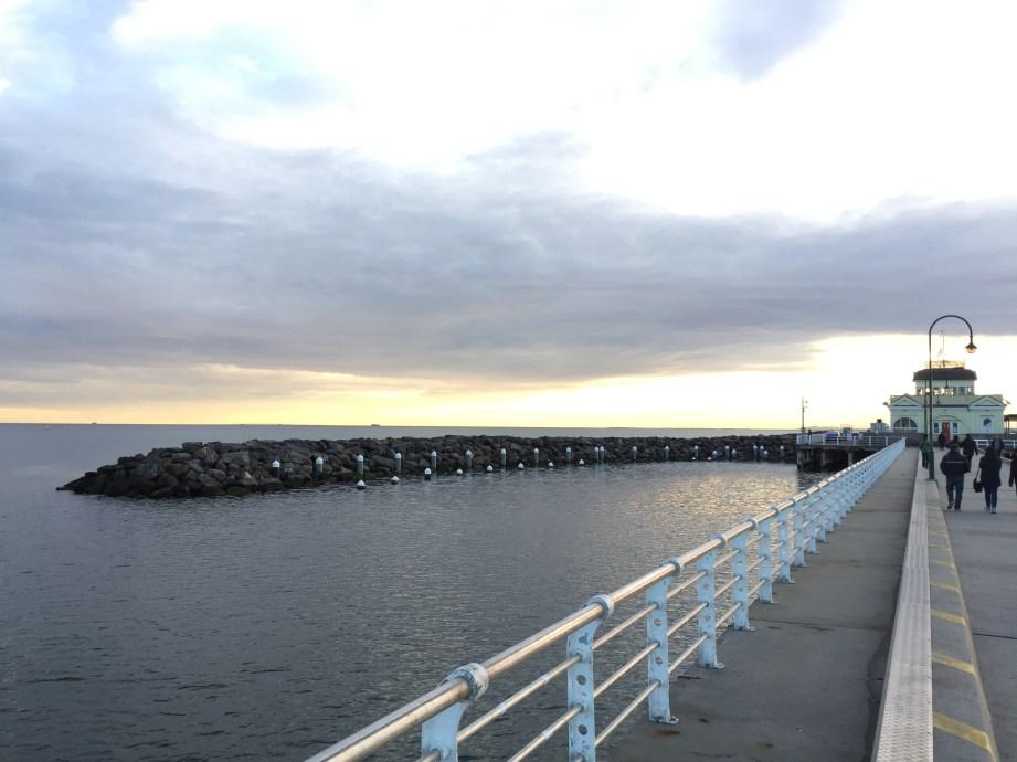 st kinda harbour