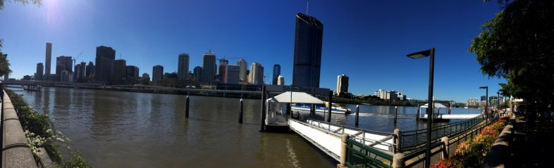 South Bank Ferry