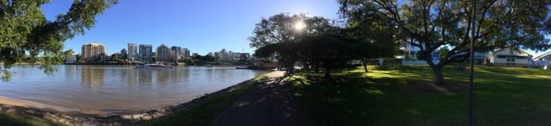 Merthyr Park