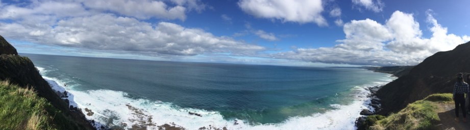cape patton lookout