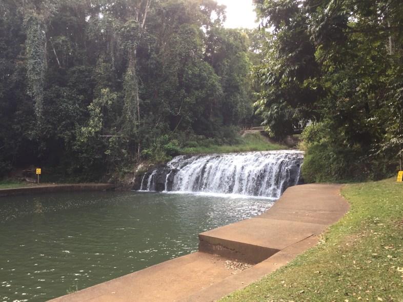 malanda falls park