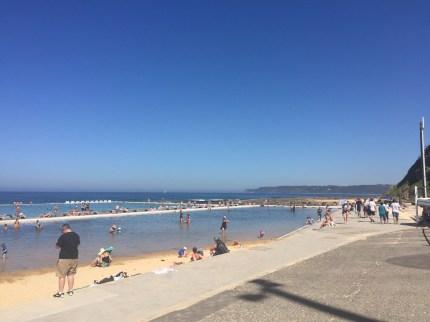 Merewether Beach