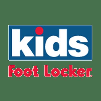 Stockton CA Kids Foot Locker  Weberstown Mall