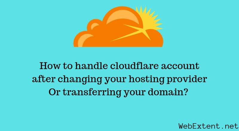 handle cloud flare account (1)