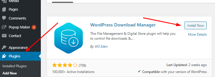 Download manager 1