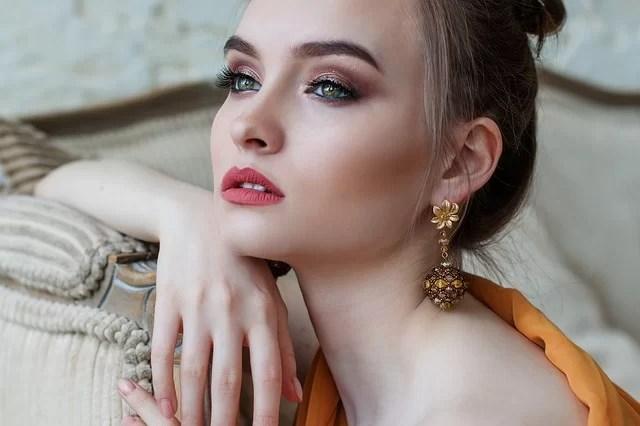 makeup-model