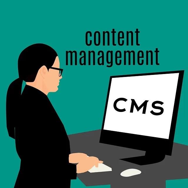 best-content-management-system-2020
