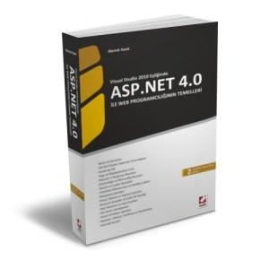 ASP. NET 4.0 İle Web Programcılığının Temelleri
