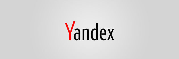 Yandex OAuth Token
