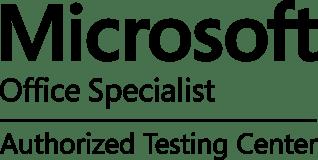 Microsoft testing center