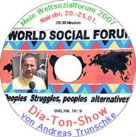 """""""Mein Weltsozialforum 2007"""""""