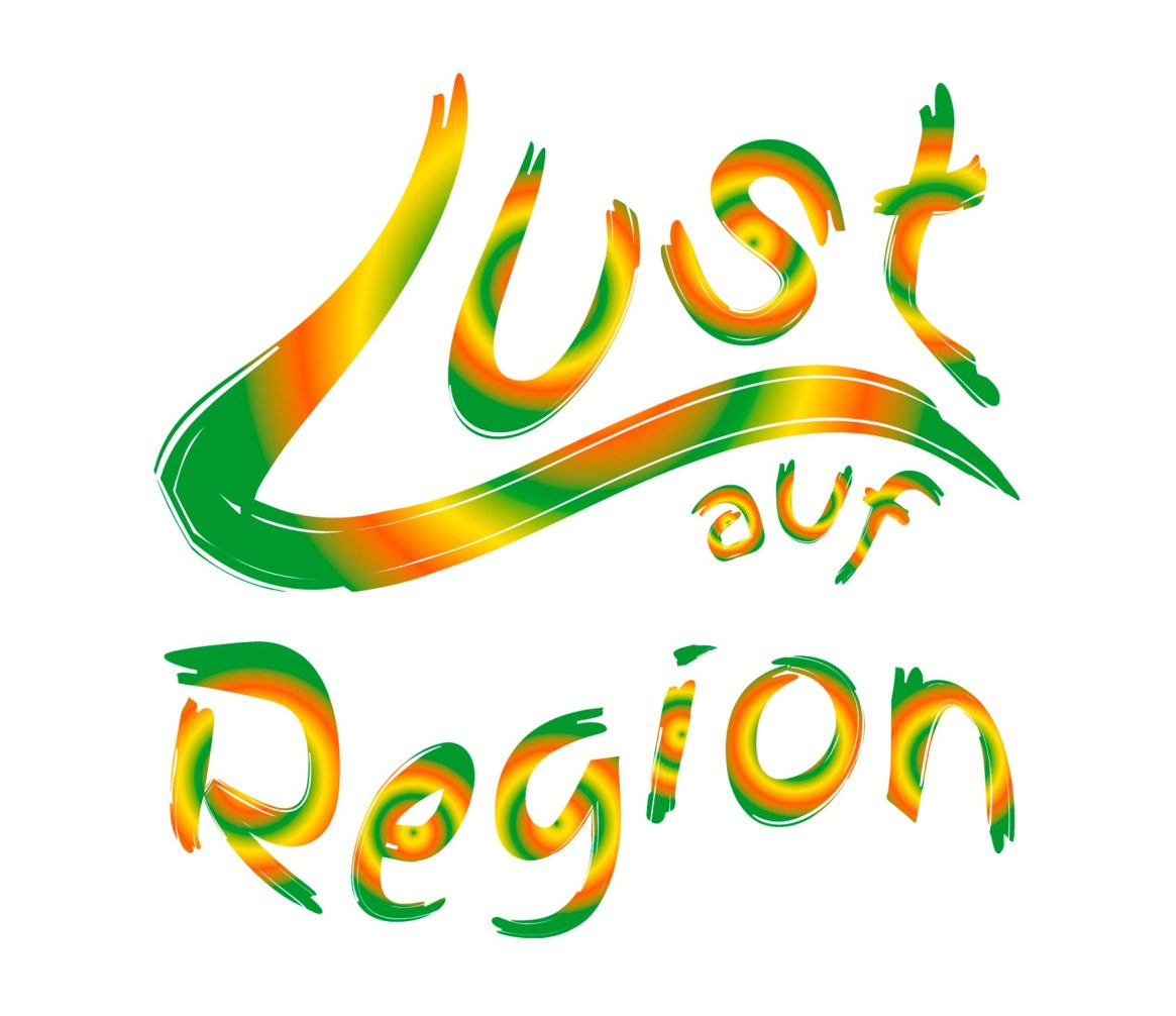 Lust auf Region 1