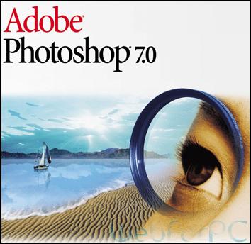 Adobe photoshop 7. 0 jadisoftware.