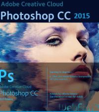 Adobe Photoshop CC 2015 Free Download Setup