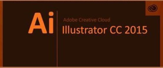 Adobe illustrator 2015 CC logo