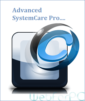 Advanced SystemCare Pro Logo