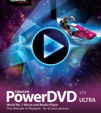 CyberLink PowerDVD Ultra v15.0 Free Download