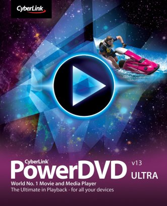 CyberLink PowerDVD Ultra v15.0 Free