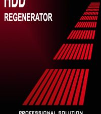 HDD Regenerator Free Download Setup