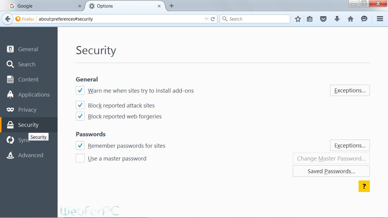 Features of Mozilla Firefox 66 Offline Installer Free Download