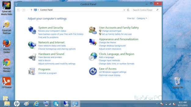 Windows 8.1 Free Download