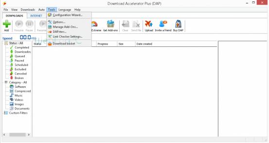 Download Accelerator Plus Free Download