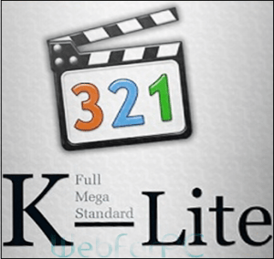 K Lite Codec Pack 2015 logo