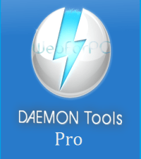 DAEMON Tools Pro Advance 7 Free Download Setup