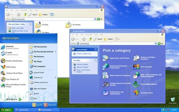 windows xp service pack 3  full version free with key iso