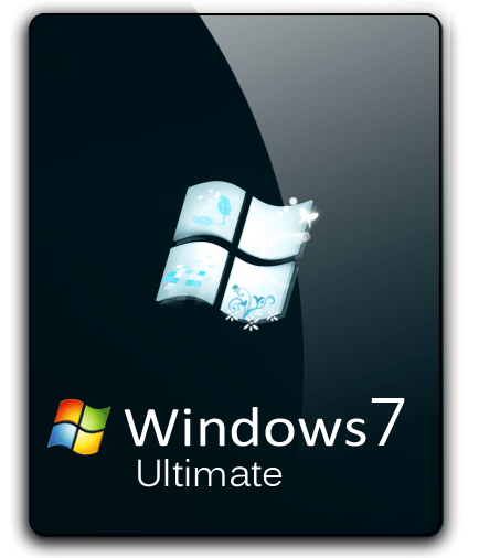 HP Windows 7 Ultimate