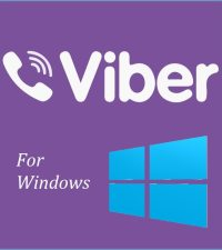 Viber For Windows Free Download Latest Setup
