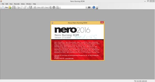 Nero Rom
