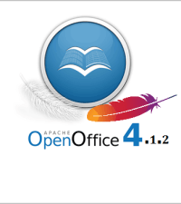 Apache OpenOffice 4.1.2 Free Download Setup