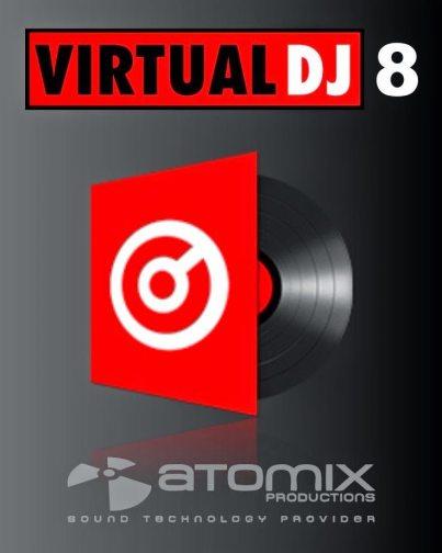 virtual dj screens