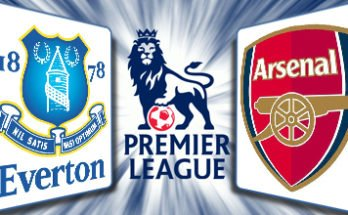 Everton-Vs-Arsenal-Premier League-image