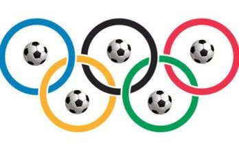 Mexico Vs South Korea-Olympic Tournament-Football-image