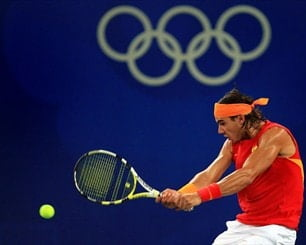 Olympic games London 2012-Tennis-image