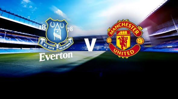 Everton Vs Manchester United-Premier League-image